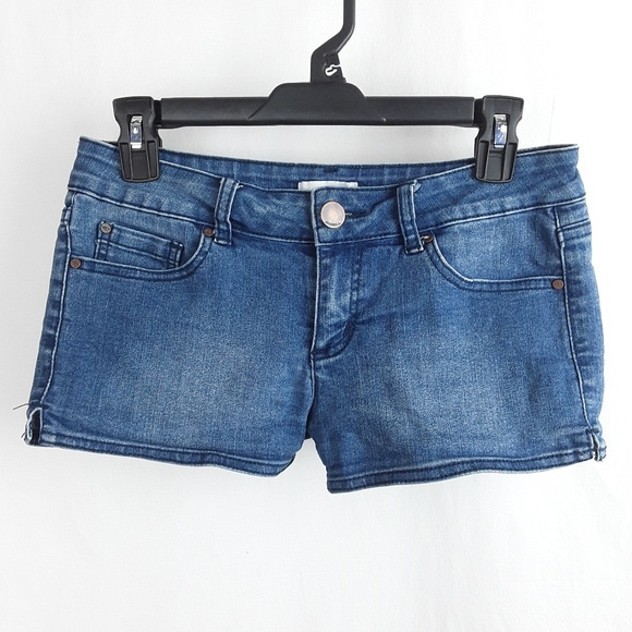 O'Neill Pants - O'Neill Wesley Short Denim Jean Shorts
